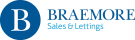 Braemore, Edinburgh, Lettings branch logo