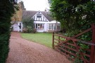 Detached property for sale in Hillway, Woburn Sands...