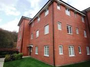 Apartment in Churchbeck Chase...