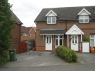 2 bedroom Town House to rent in Brookfield Way, Heanor...