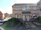2 bedroom Terraced house in Newham Close, Heanor...