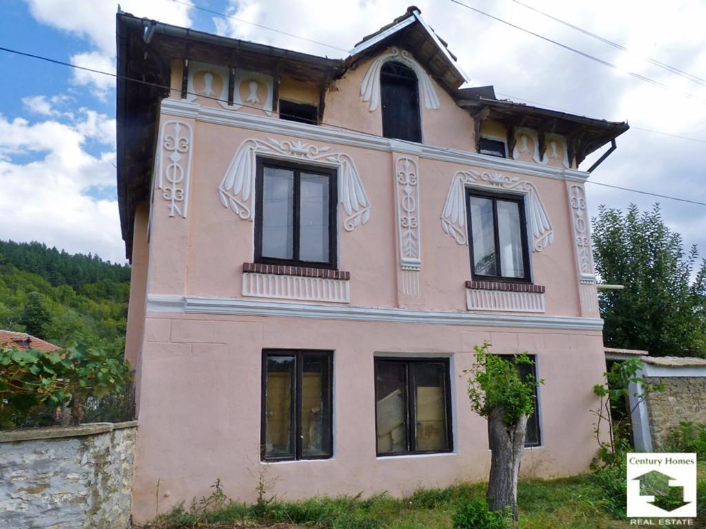 3 bedroom Detached house for sale in Vishovgrad...