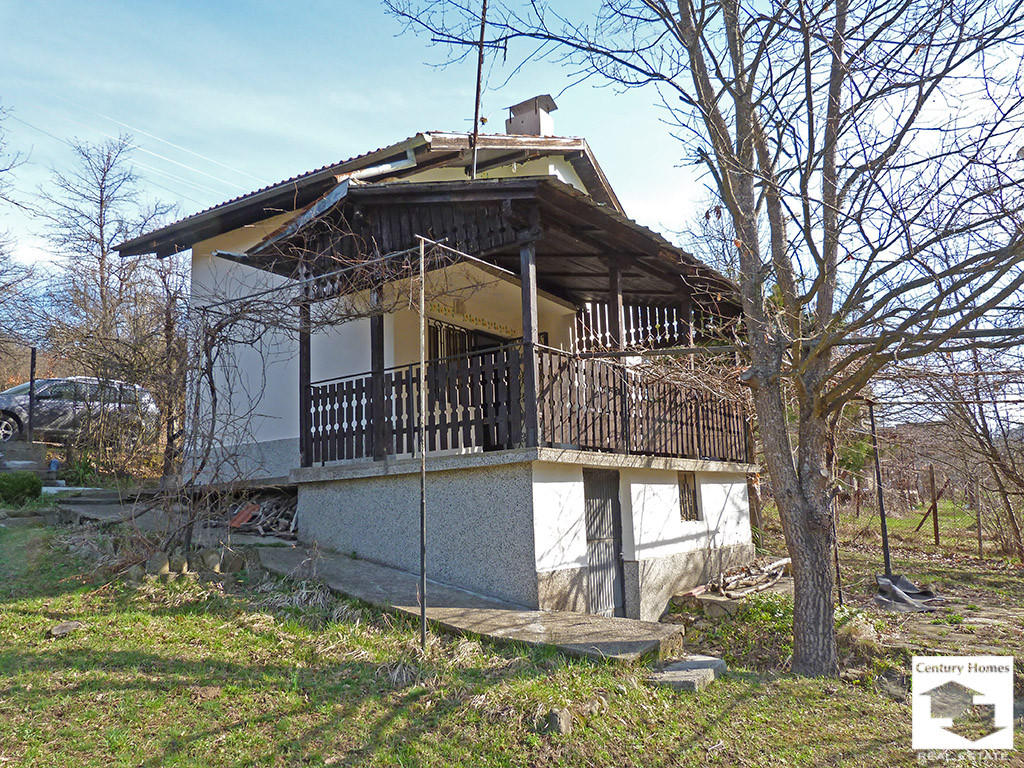 1 bed Detached house in Veliko Turnovo...