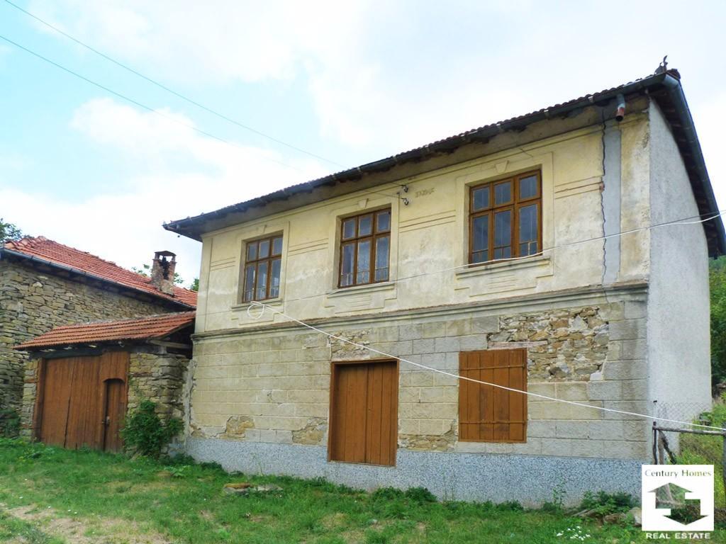 4 bed Detached home in Yalovo, Veliko Tarnovo