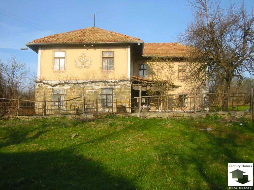 Detached property for sale in Antonovo, Targovishte