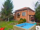 Detached home for sale in Polski Trumbesh...