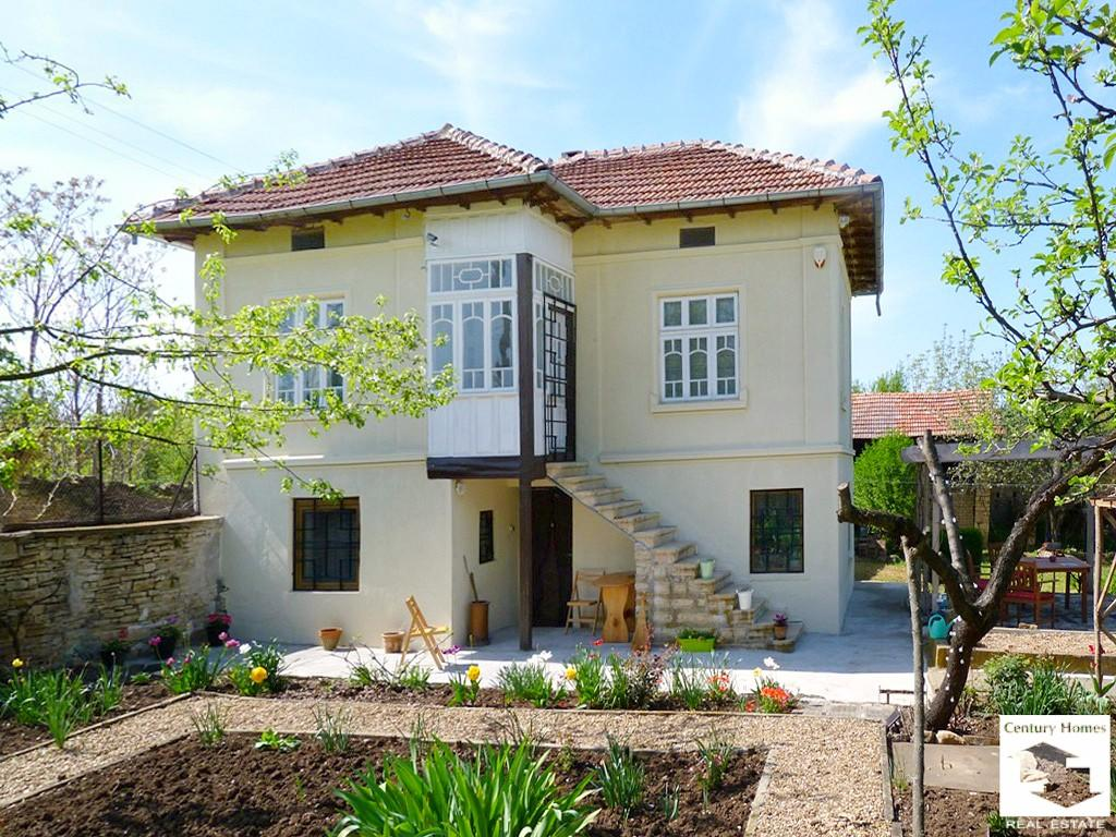 2 bedroom Detached home for sale in Stefan Stambolovo...