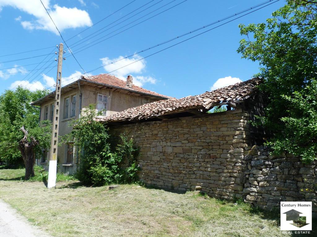 4 bedroom Detached property in Velchevo, Veliko Tarnovo