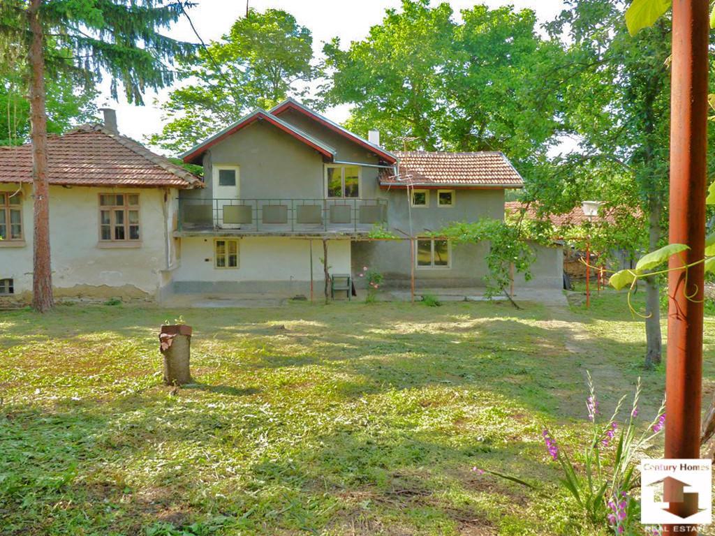 2 bedroom Detached house in Pushevo, Veliko Tarnovo