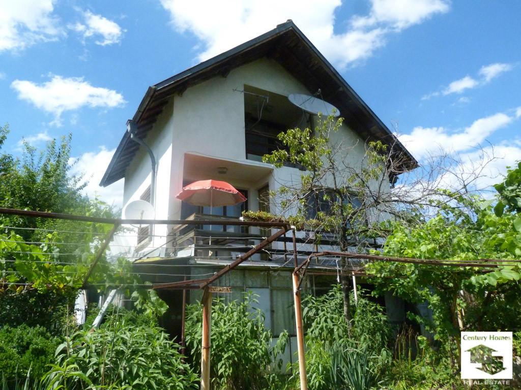 Lesicharka Detached house for sale