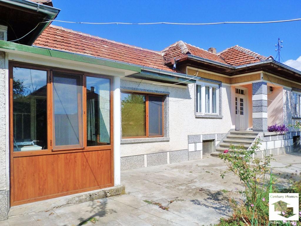 Detached property in Parvomaytsi...