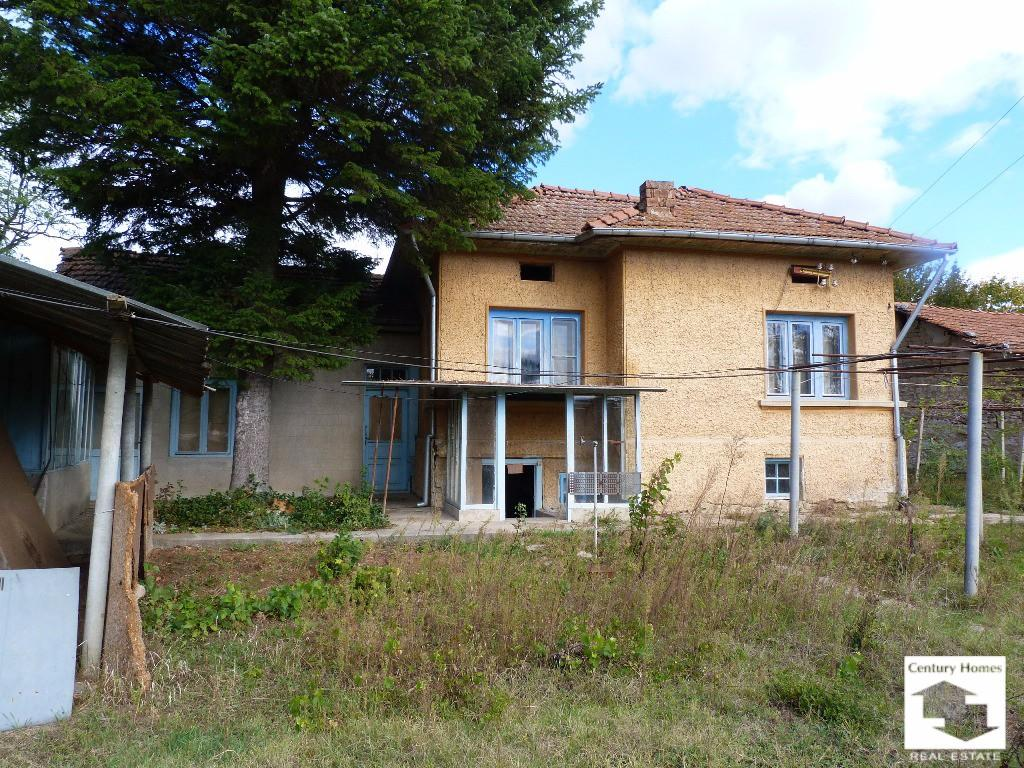 3 bed Detached home for sale in Veliko Turnovo...