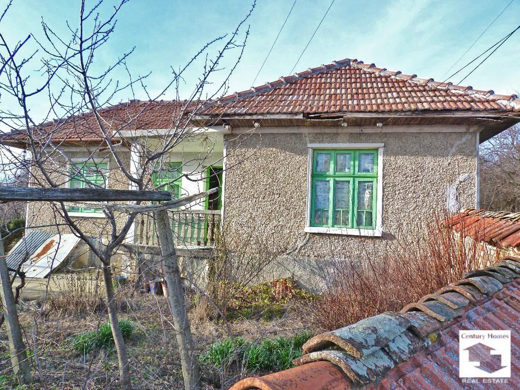 Detached house in Orlovets, Veliko Tarnovo