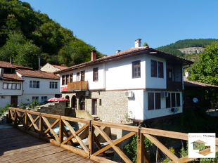 Detached property in Veliko Tarnovo...