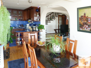 4 bed Town House in Veliko Tarnovo...