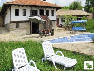 3 bedroom Detached home for sale in Veliko Turnovo...