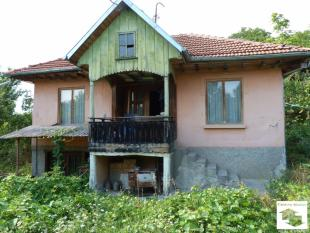 Detached property in Hotnitsa, Veliko Tarnovo