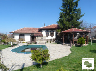 4 bed Detached home in Veliko Tarnovo...