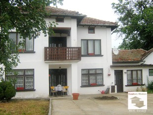 4 bedroom Detached property in Veliko Tarnovo...