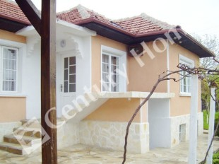 2 bed Detached property for sale in Veliko Tarnovo...