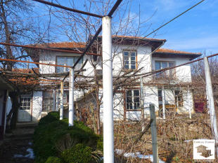 Detached house for sale in Gostilitsa, Gabrovo
