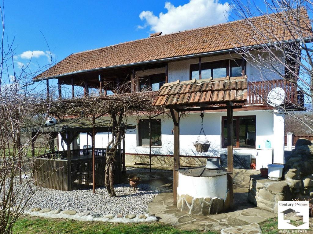 Detached house for sale in Kapinovo, Veliko Tarnovo