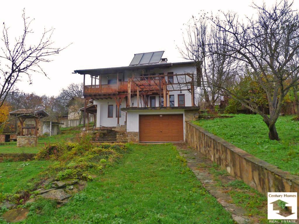 4 bed Detached home for sale in Vetrintsi, Veliko Tarnovo