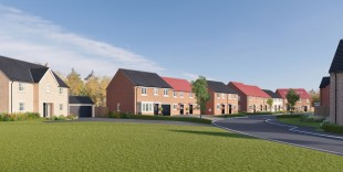 Photo of Linden Homes West Yorkshire