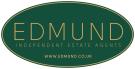 Edmund Estate Agents, Green Street Green branch logo