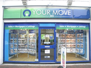 YOUR MOVE SDS Lettings, Beestonbranch details