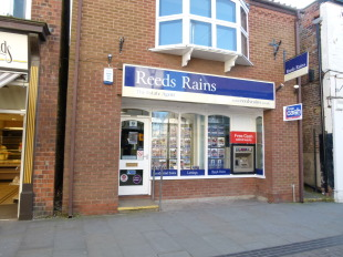 Reeds Rains Lettings, Briggbranch details
