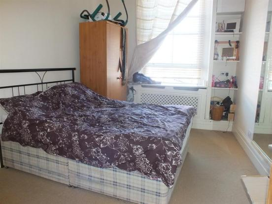 Three Bedroom First Floor Flat