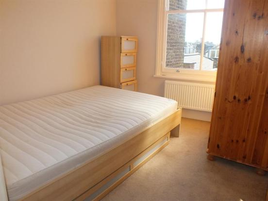 Two Bedroom Second Floor Flat