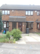 2 bed Town House to rent in Thealby Gardens...