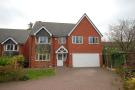 5 bedroom Detached property in Mulberry Gardens...