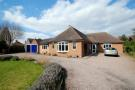 Detached Bungalow for sale in Church Lane, Fradley