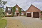 4 bedroom Detached property for sale in The Chimes, Manor Fields...