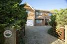 4 bedroom Detached house in Sunrise, Bromley Wood...