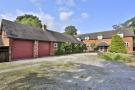 Detached property for sale in Cottage Farm, Hay Lane...