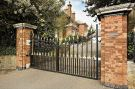 6 bedroom Detached property for sale in The Firs, 64 Ashby Road...