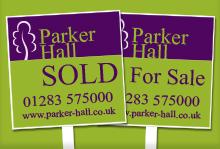 Parker Hall, Barton Under Needwood