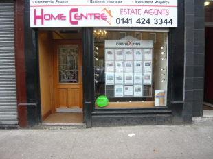 Home Centre, Glasgowbranch details