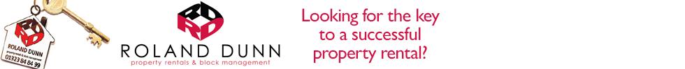Get brand editions for Roland Dunn Residential Rentals & Block Management, Hailsham