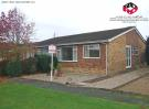 Fern Green Semi-Detached Bungalow to rent