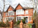 house for sale in Ty Draw Road, Roath Park...