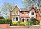 5 bedroom semi detached home for sale in Ty Draw Road, Roath Park...