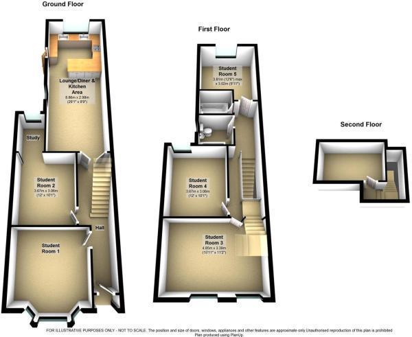 132 machintosh floor