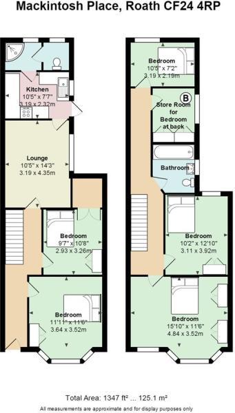 179 Mackintosh Place