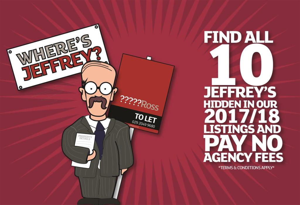jeffreyr advert for