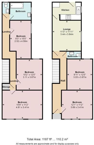 230 Mackintosh Place